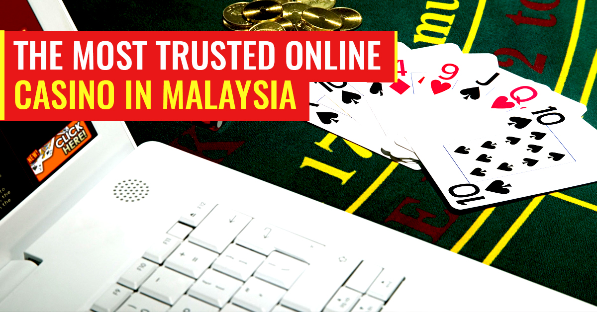 Trusted Online Casinos