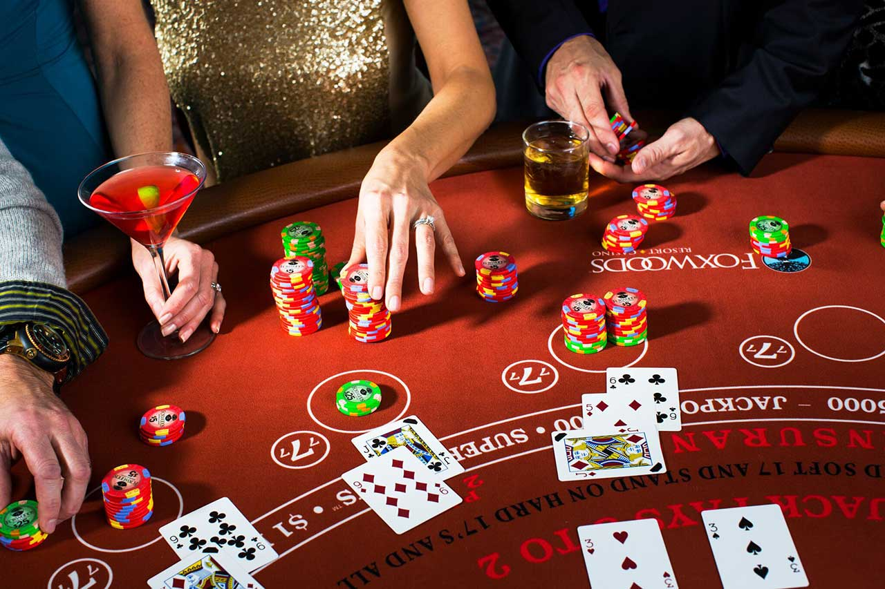 Special tricks to make real cash in casino