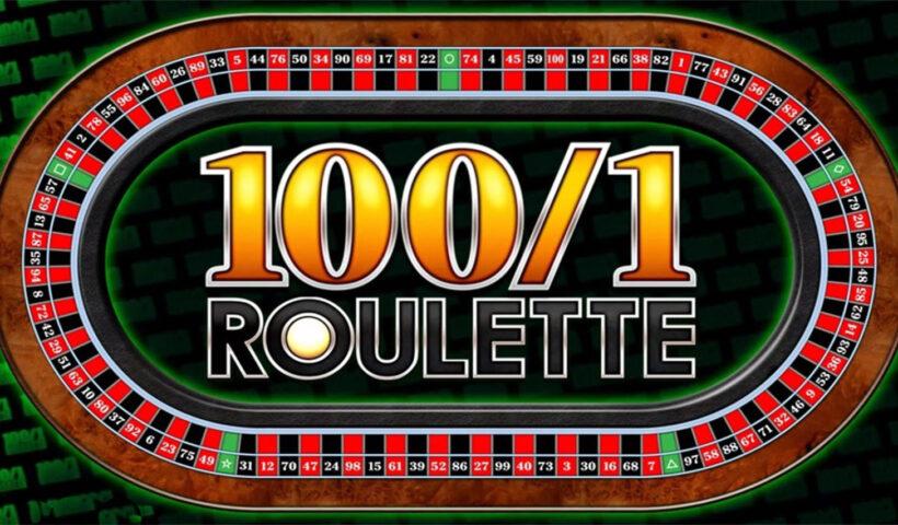 we love 100/1