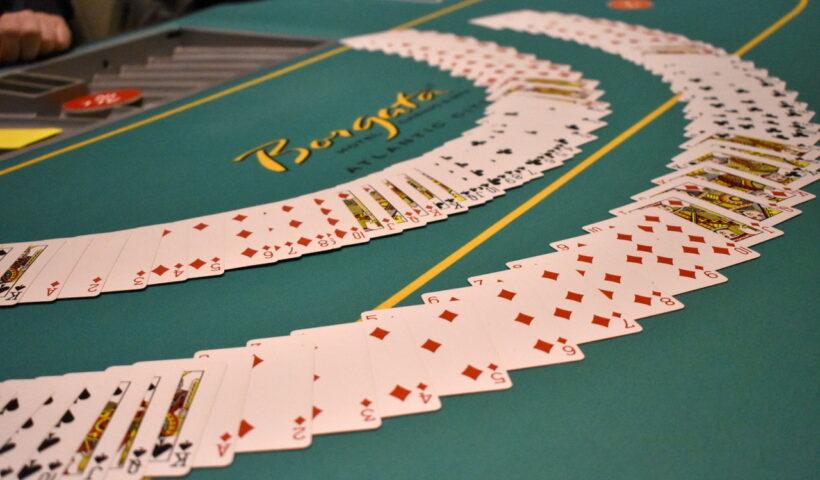 mistakes an Omaha poker