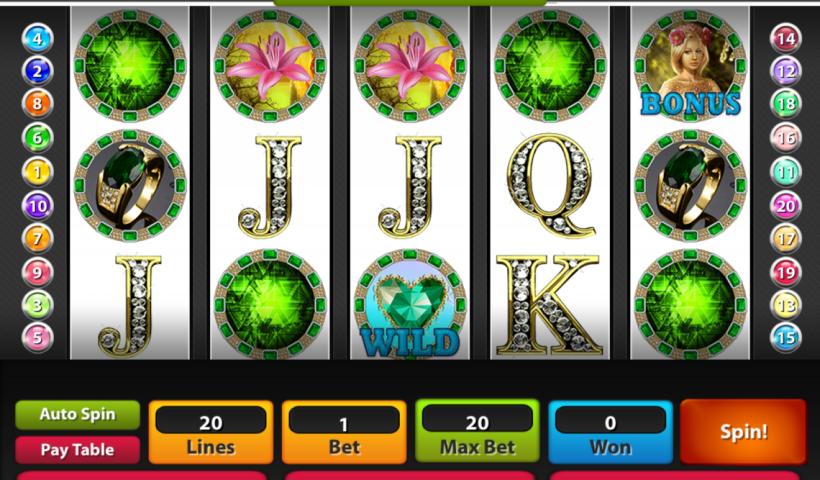 tips for slot gambling