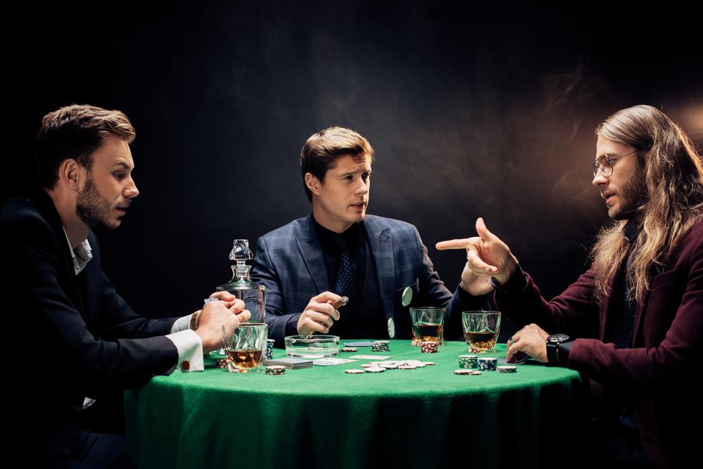 lies all poker players