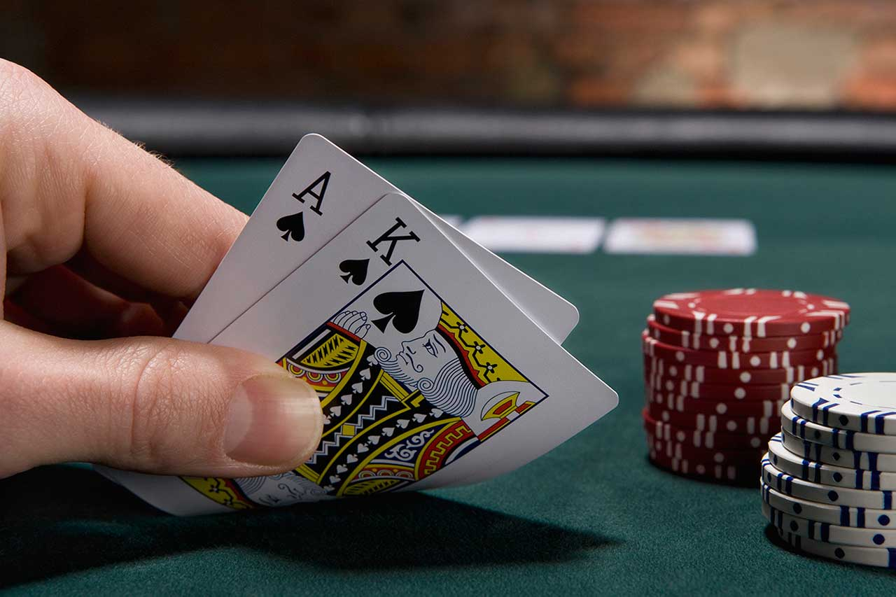5 Things We Learned About Poker During The First Quarter Of 2020 Lh Poker Table