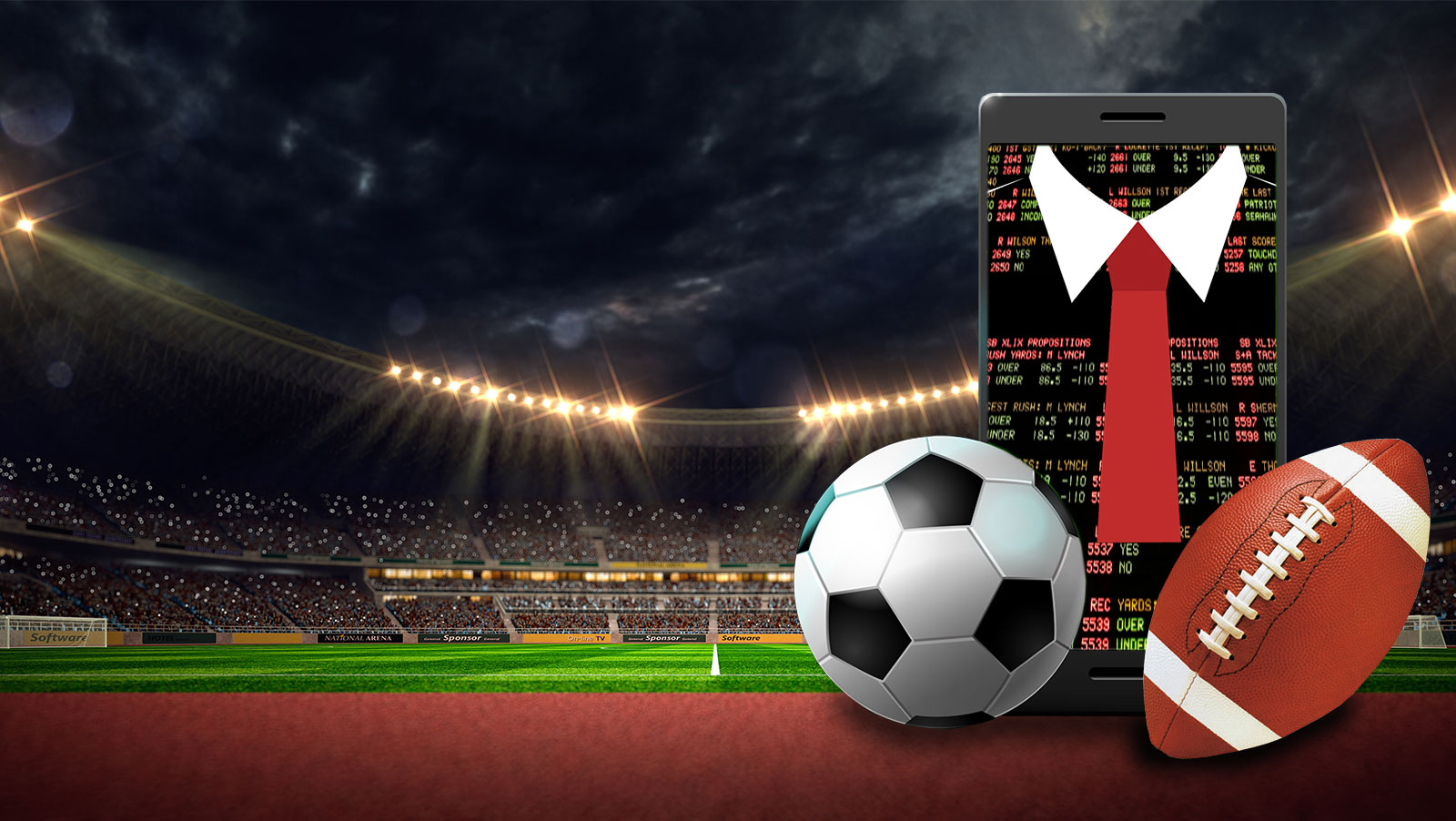 Advanced guide to online sports betting – LH Poker Table